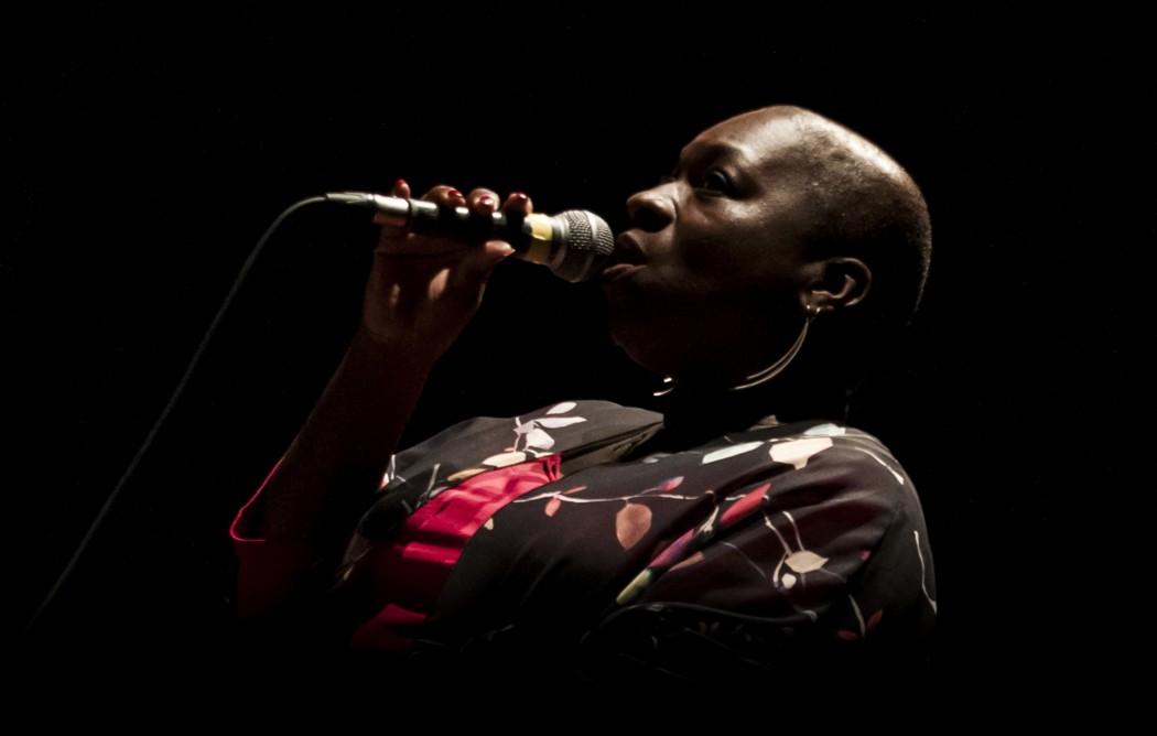 Nicole Bongo Letuppe