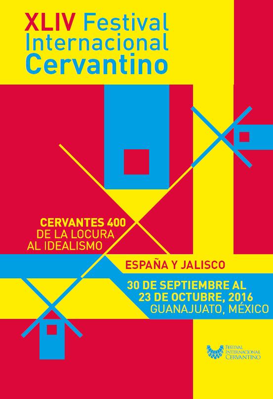Cervantino 2016
